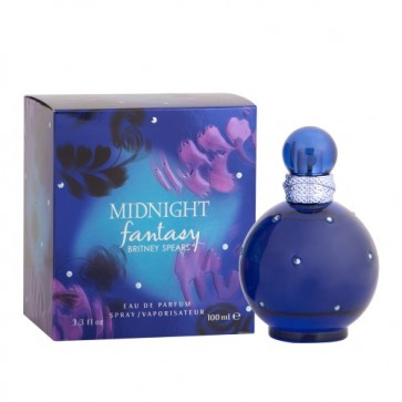 Midnight Fantasy by Britney Spears for women