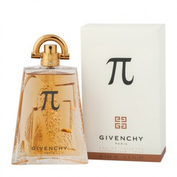 Givenchy Pi Men's Cologne EdT