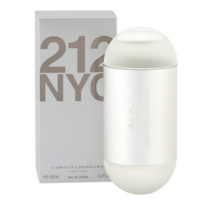 Carolina Herrera 212 Women's Perfume EDT