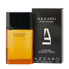 Azzaro Azzaro Men's Cologne EdT