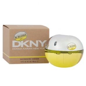 DKNY Be Delicious Women's Perfume EdP