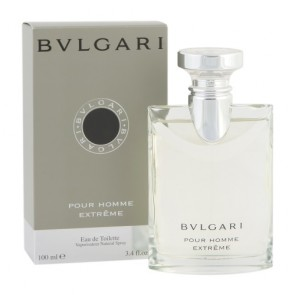 Bvlgari Extreme Men's Cologne EdT