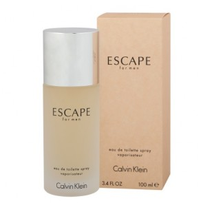 Calvin Klein Escape Men's Cologne EdT