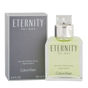 Calvin Klein Eternity Men's Cologne EdT