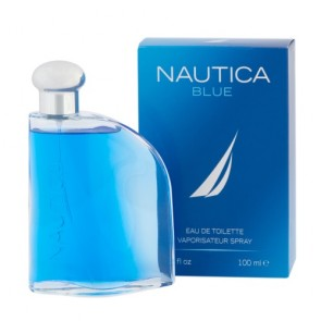 Nautica Blue Men's Cologne EdT